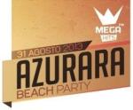 Azurara Beach Party 2013