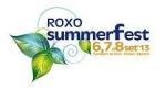 Roxo Summer Fest 2013