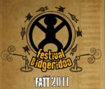 Festival Didgeridoo - FATT 2011
