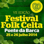 Festival Folk Celta 2014