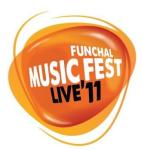 Funchal Music Fest - Live 2011
