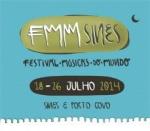 FMM Sines 2014
