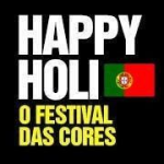 Happy Holi Portugal 2014