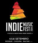 Indie Music Fest 2014