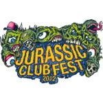 Jurassic Club Fest 2012