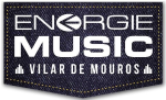 Energie Music Vilar de Mouros