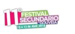 Festival Secundário 2014