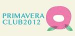 Primavera Club 2012