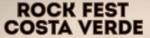 Rock Fest Costa Verde