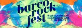 Barco Rock Fest 2015