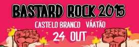 Bastard Rock 2015