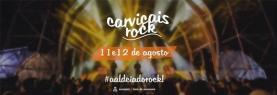 Carviçais Rock 2017