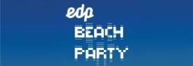 EDP Beach Party 2017