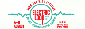 Electric Loop Music Fest 2015