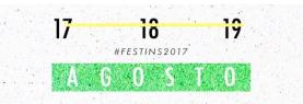 Festins 2017