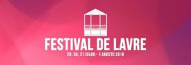 Festival de Lavre 2016