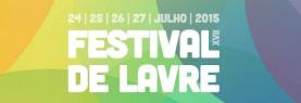 Festival de Lavre 2015
