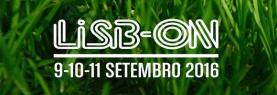 Lisb-On 2016