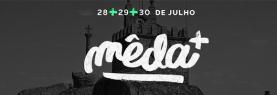 Festival Mêda + 2016