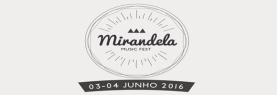 Mirandela Music Fest 2016