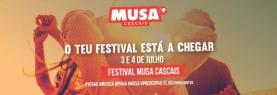Musa Cascais 2015