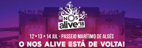 NOS Alive 2018