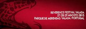 Reverence Valada 2015