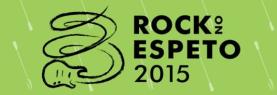 Rock no Espeto 2015