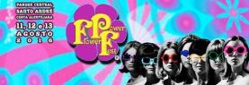 Flower Power Fest 2016