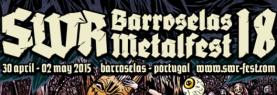 SWR Barroselas Metalfest XVIII