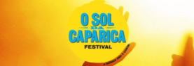 O Sol da Caparica Festival 2015