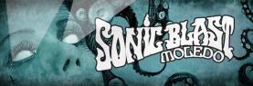 SonicBlast Moledo 2015