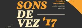 Sons de Vez 2017
