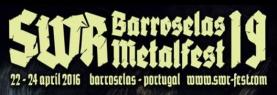 SWR Barroselas Metalfest XIX