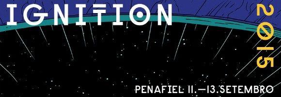 Festival Ignition 2015